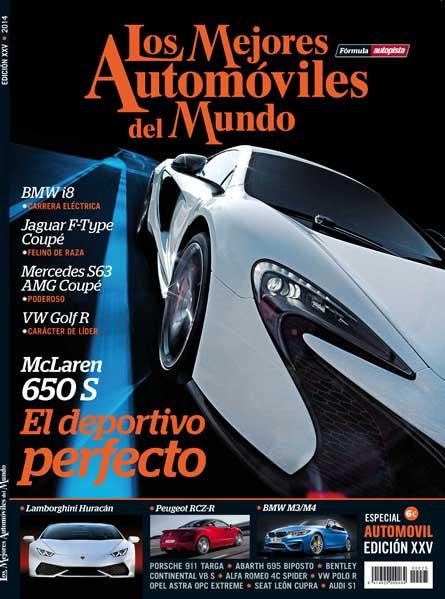 los mejores automóviles del mundo