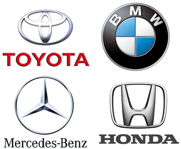 Las marcas automovilísticas mejor valoradas del mundo