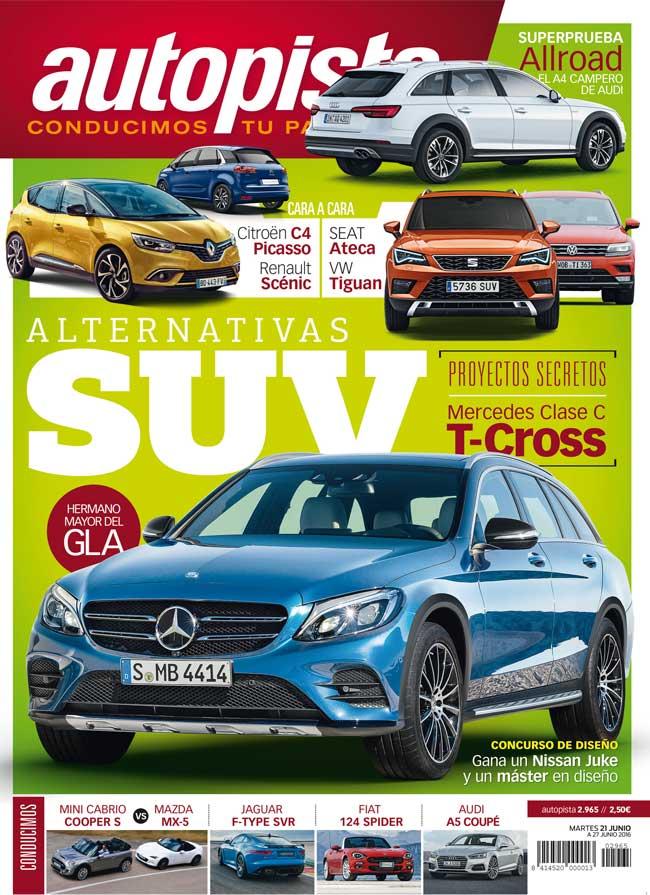 Revista Autopista 2965