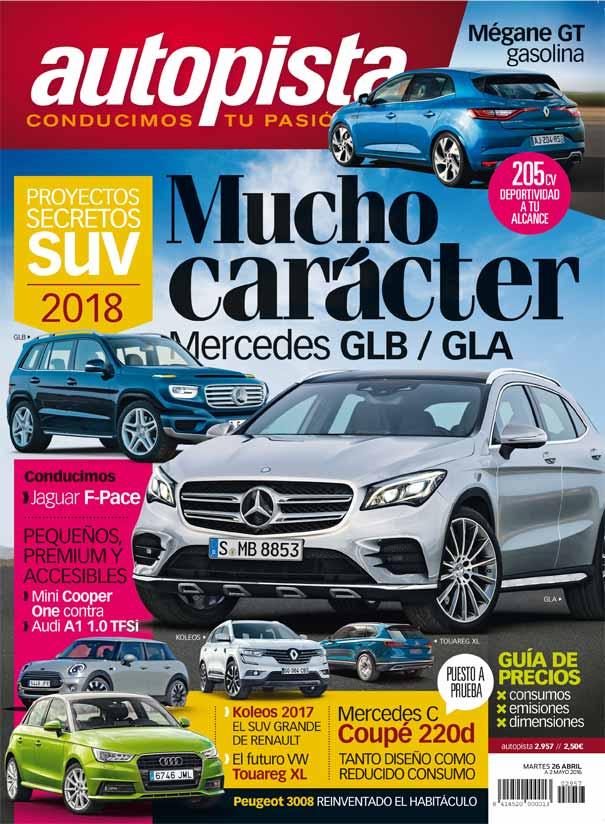 Autopista Revista 2957
