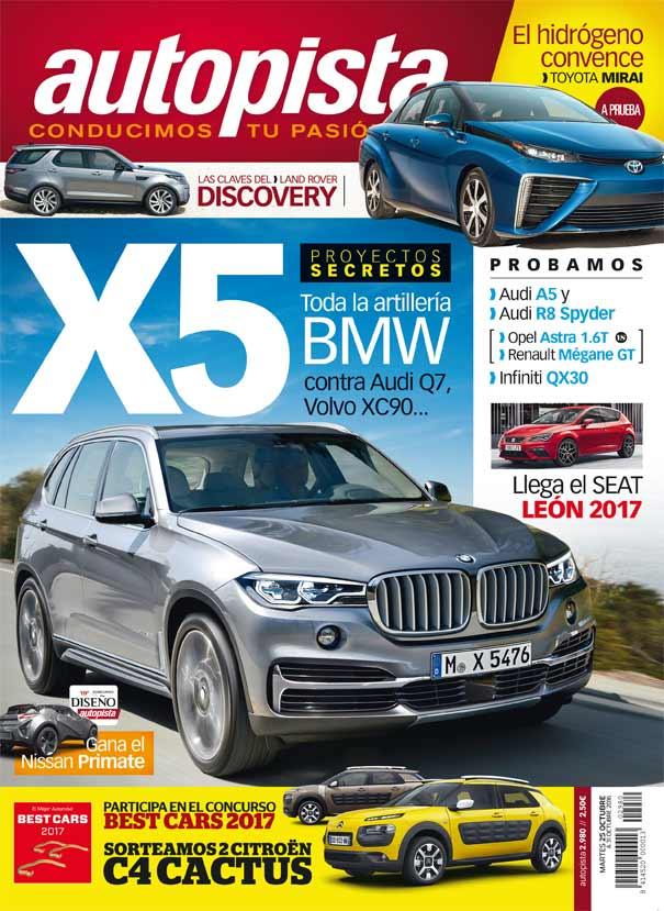 Revista Autopista 2980