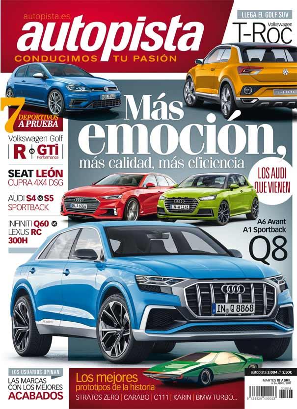 Revista Autopista 3004