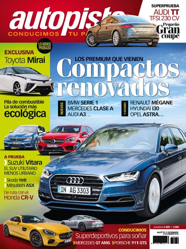 Portada Revista Autopista 2889