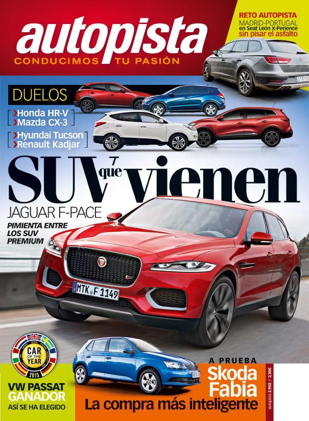 Portada Revista Autopista 2902