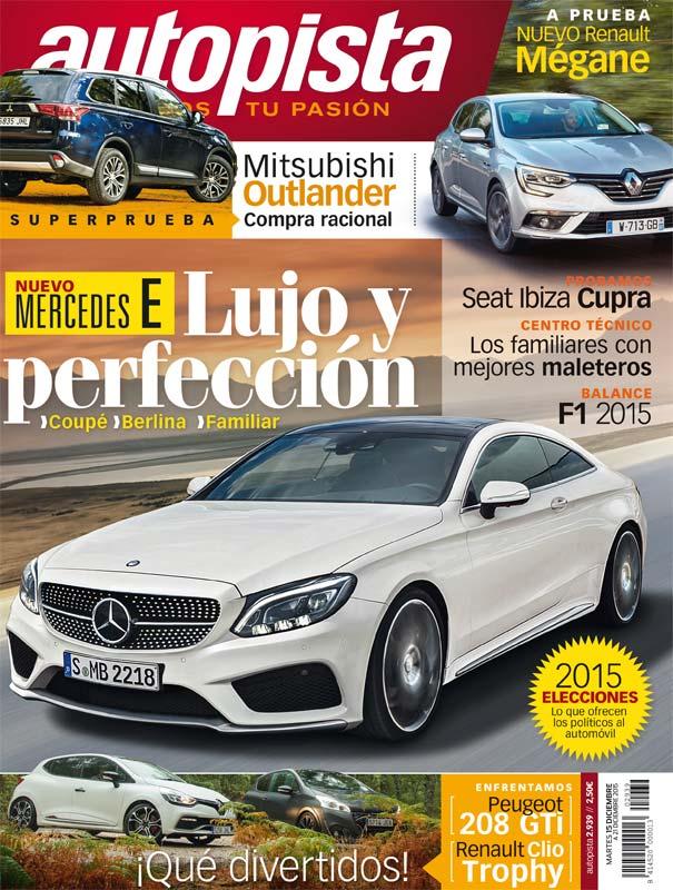 Portada Revista Autopista 2.939