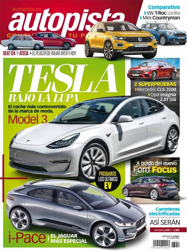 Revista Autopista 3057