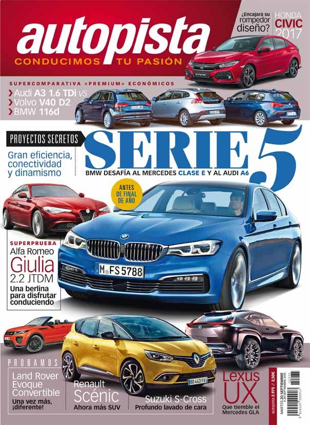 Revista Autopista 2975