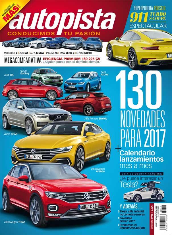 Revista Autopista 2988