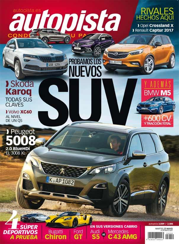 Revista Autopista 3009