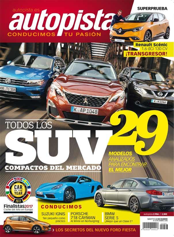 Revista Autopista 2986