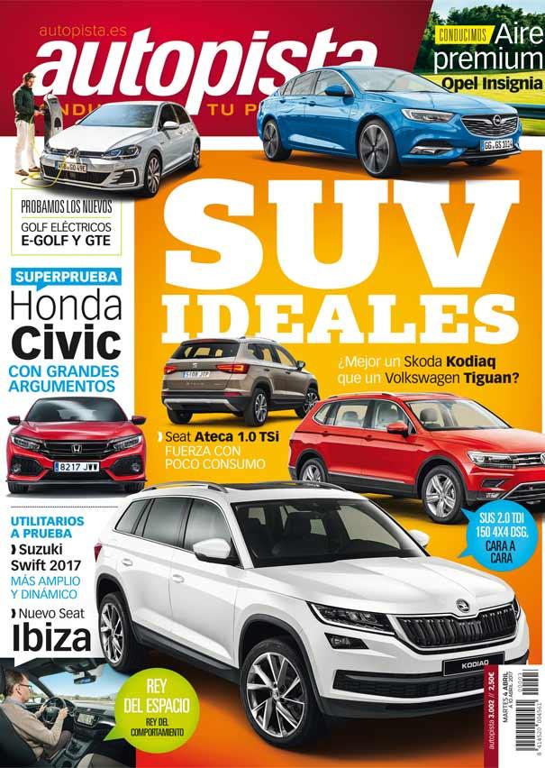 Revista Autopista 3002