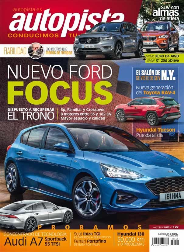 Revista Autopista 3049