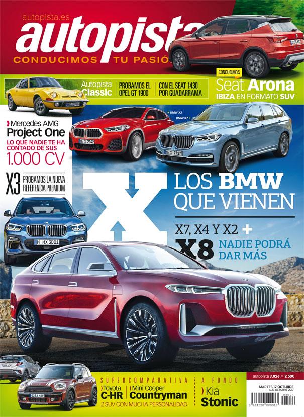 Revista Autopista 3026