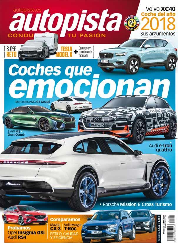 Revista Autopista 3046