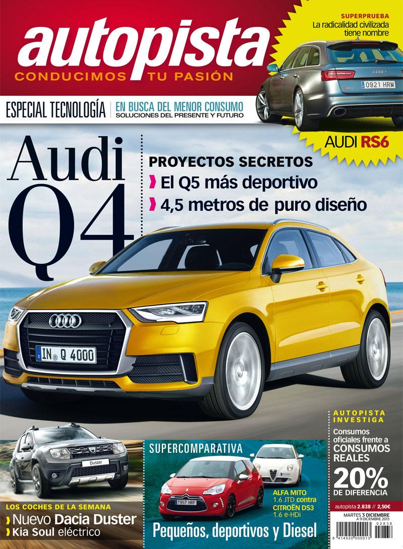 Revista Autopista 2838