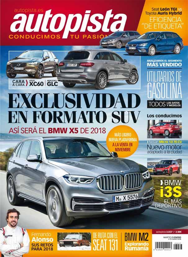 Revista Autopista 3037