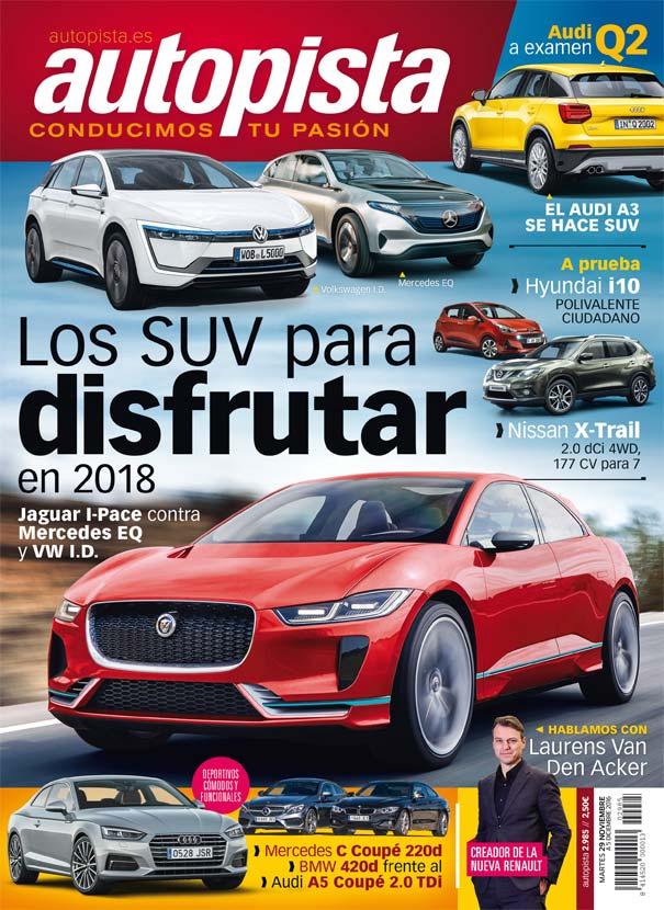 Revista Autopista 2985