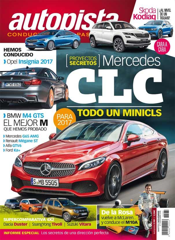 Revista Autopista 2981