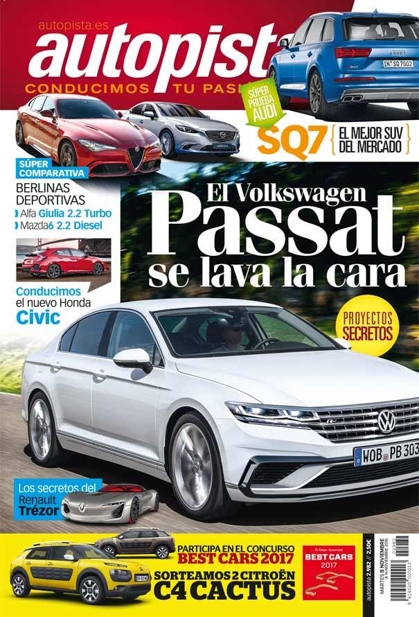 Revista Autopista 2982