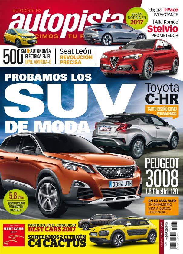 Revista Autopista 2984