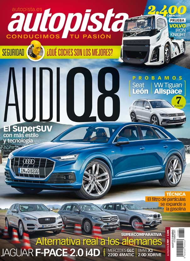 Revista Autopista 2989