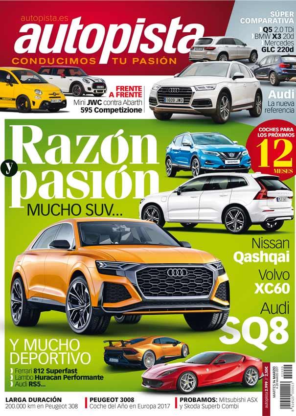 Revista Autopista 2999