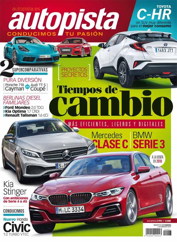 Revista Autopista 2993