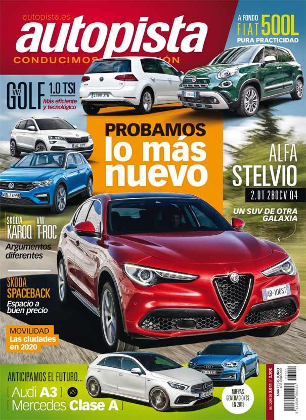 Revista Autopista 3011
