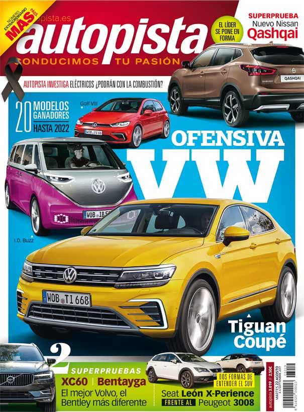 Revista Autopista 3019
