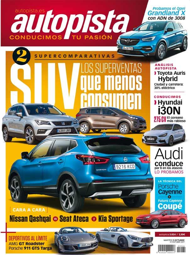 Revista Autopista 3024