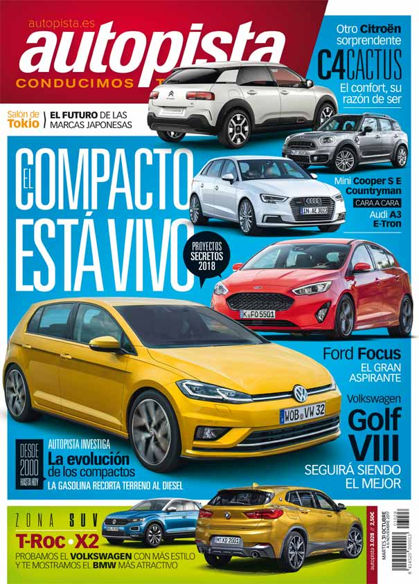 Revista Autopista 3028