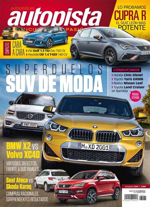 Revista Autopista 3041