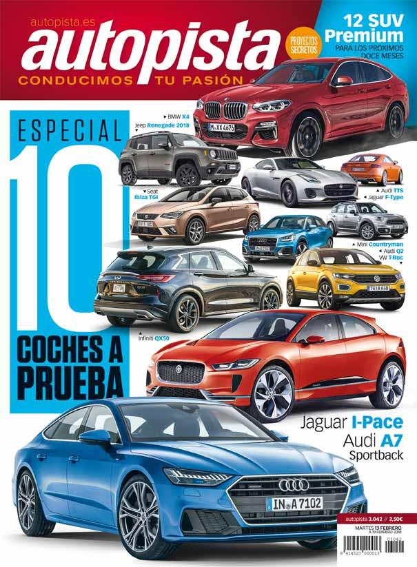 Revista Autopista 3042