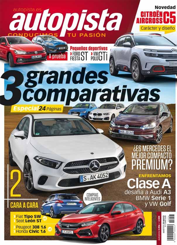 Revista Autopista 3056