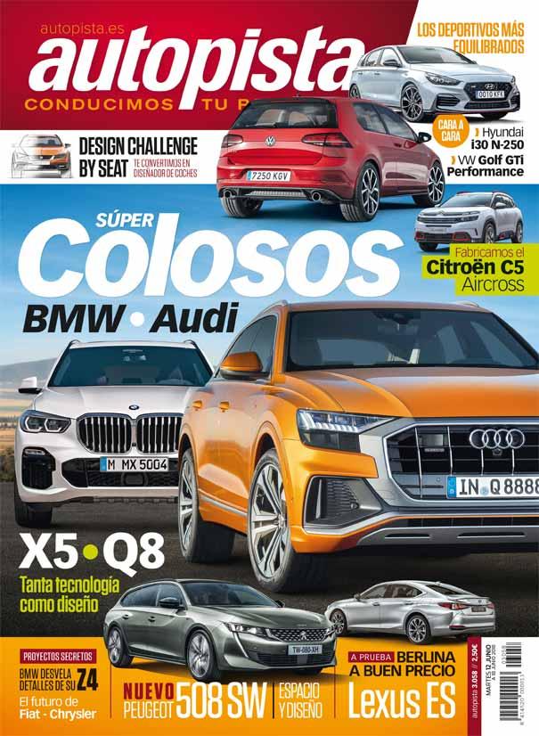 Revista Autopista 3058
