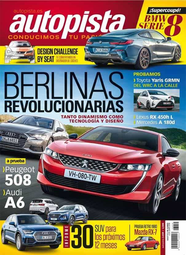 Revista Autopista 3059