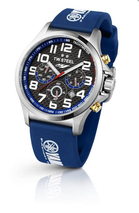 Aventura Toledo: te regalamos este reloj Yamaha