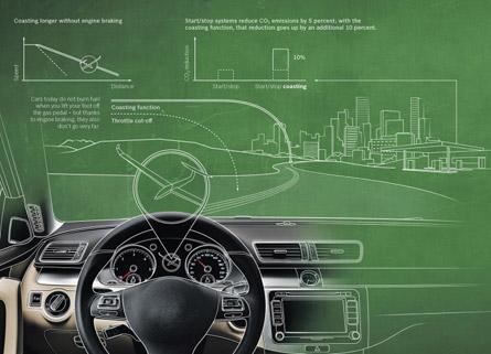 Nuevo sistema Start/Stop de Bosch