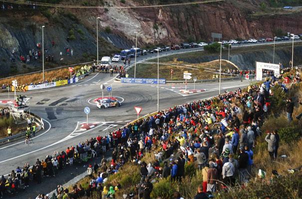 Rallye de España 2016