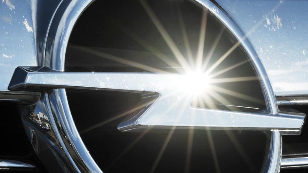 Opel también apuesta por la conducción automatizada