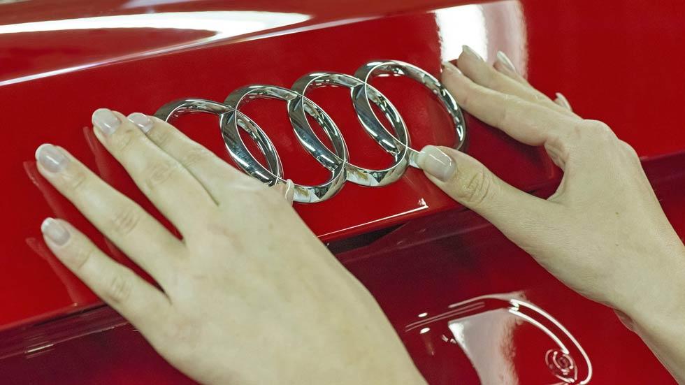 Audi, Samsung y LG, juntas para crear unas súper baterías