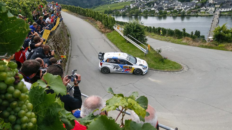 Previo Rallye de Alemania: Volkswagen, a por el tercer intento