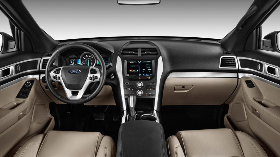 Ford quiere materiales alternativos a la goma natural