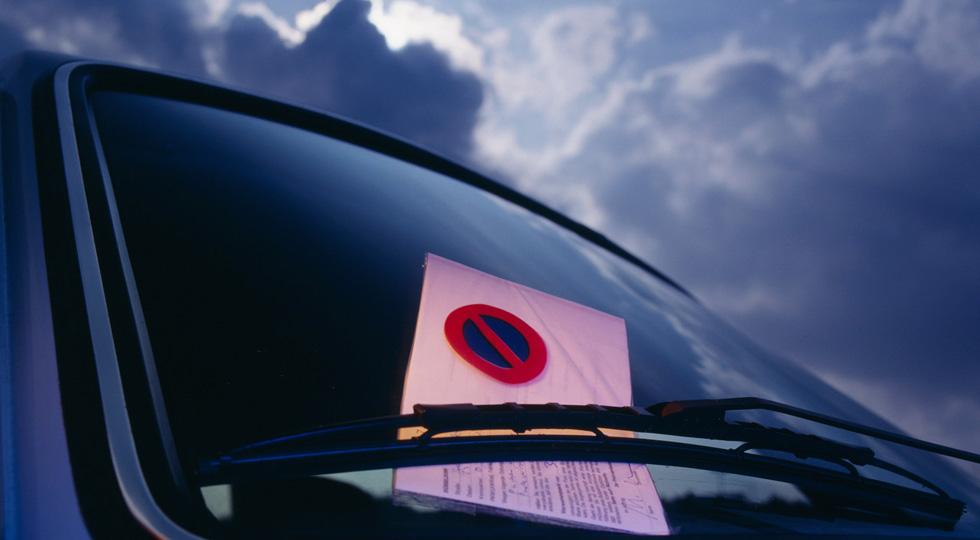 El 57 por ciento de los conductores ve injustas sus multas