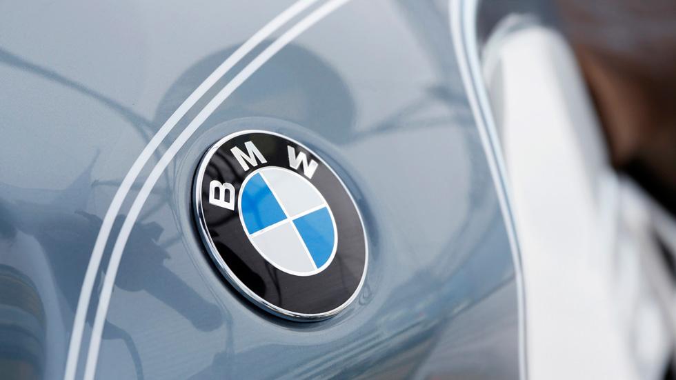 Nuevo lema publicitario de BMW: 'Cuando conduzcas, conduce'