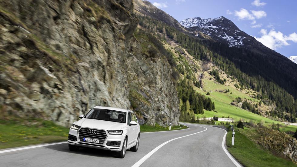 El asistente predictivo de eficiencia Audi te ayudará a ahorrar más