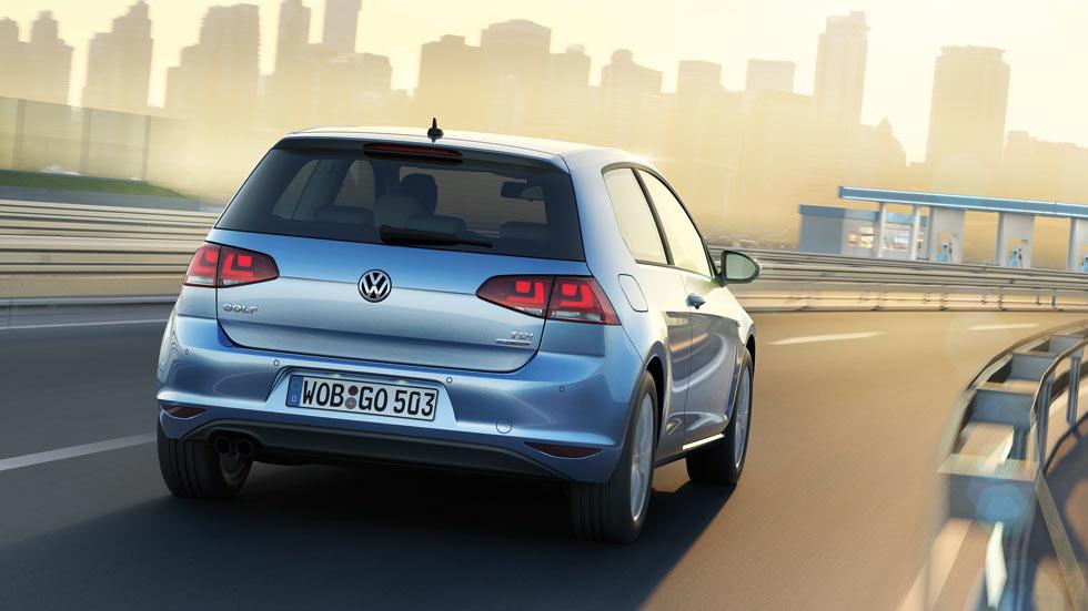 Los 10 coches más vendidos en agosto de 2015