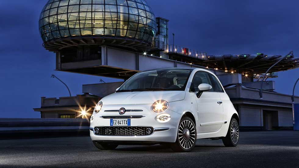 Fiat Chrysler insiste en fusionarse con General Motors