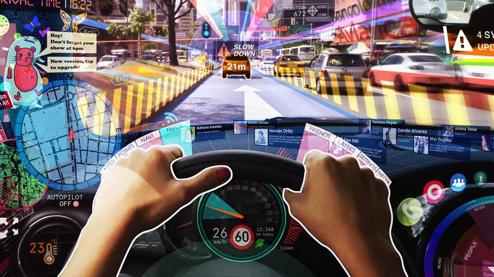 Cómo conectar tu coche a internet