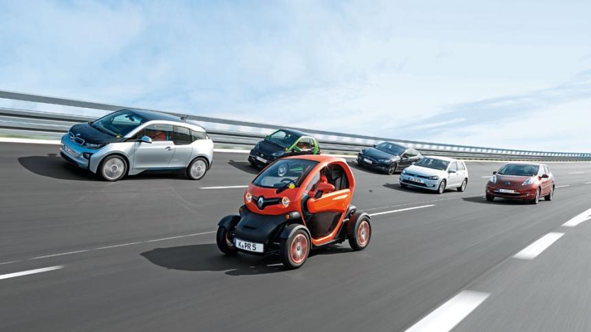 Alta tensión con el coche eléctrico, ¿tiene futuro?